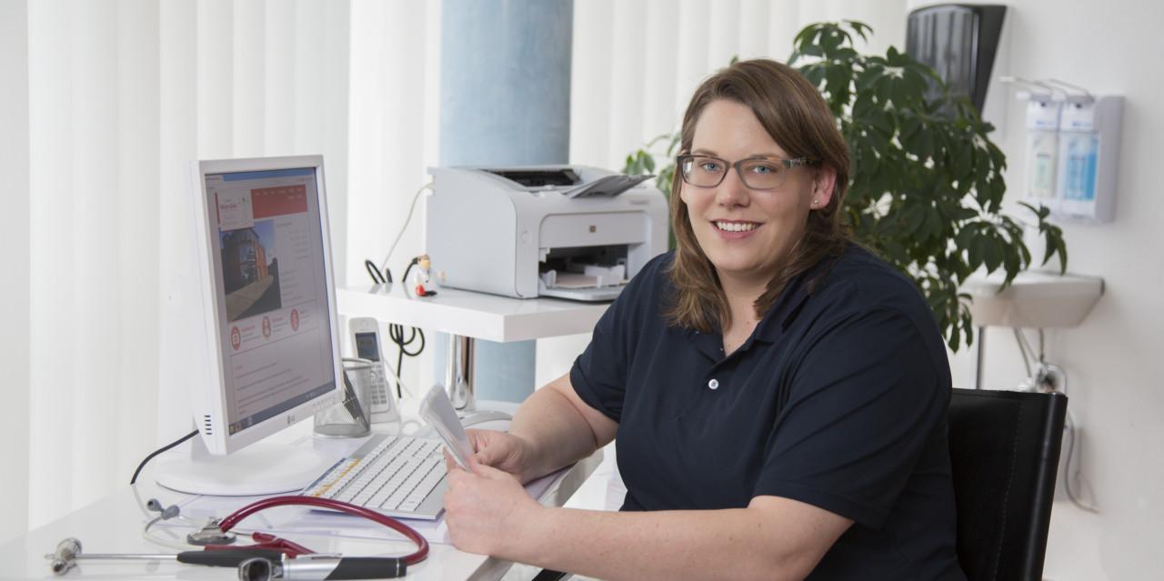 Frau Dr.med. Miriam Gruler